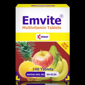 EmviteTablet *100 Image