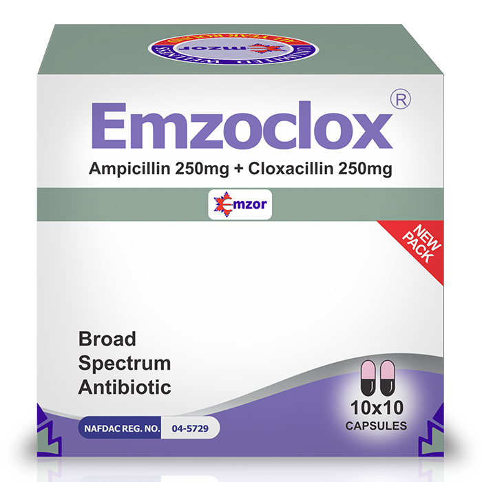 EmzocloxCapsules 10*10 Image