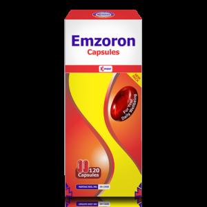 EmzoronCapsules *120 Image