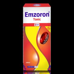 EmzoronTonic 200ml Image