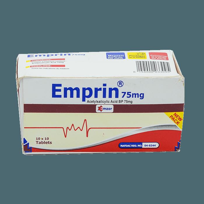 Emprin10*10 Image