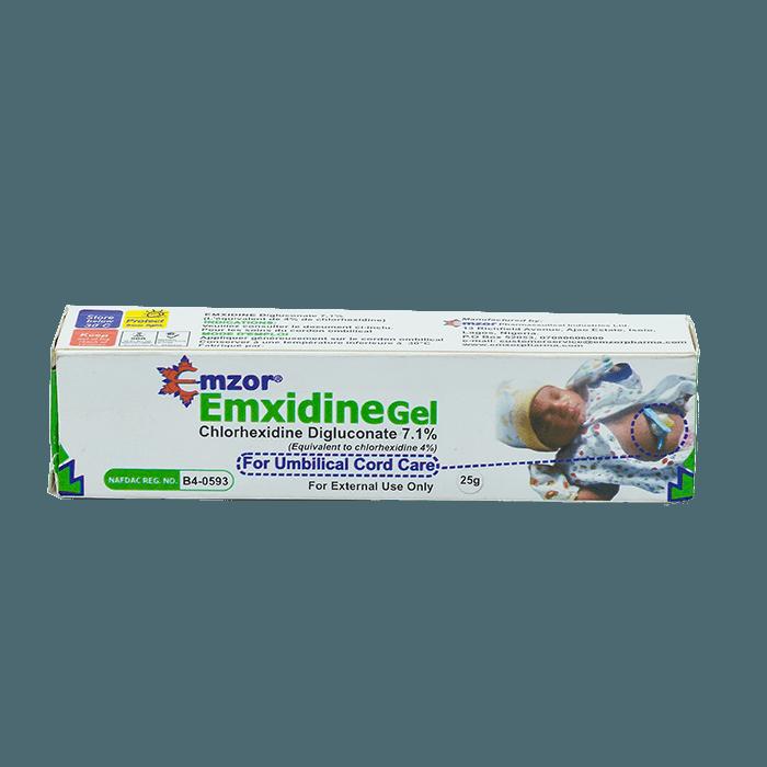 Emxidinegel Image