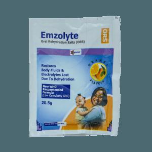 Emzolyte1*3 Image