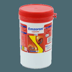 EmzoronCapsules *250 Image