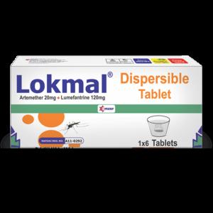 Lokmal Dispersible Image