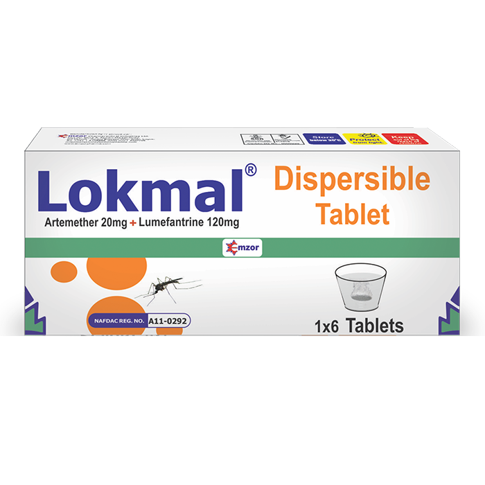 Lokmal Dispersible Image