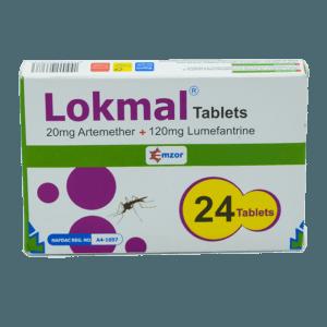 LokmalTablets *24 Image