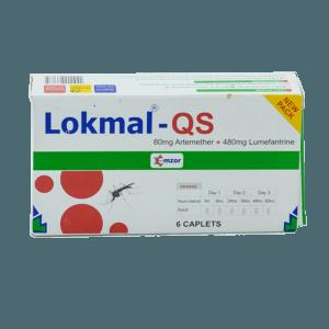LokmalQS Tablets *6 Image