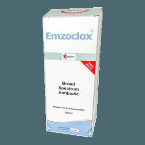 EmzocloxSuspension Image