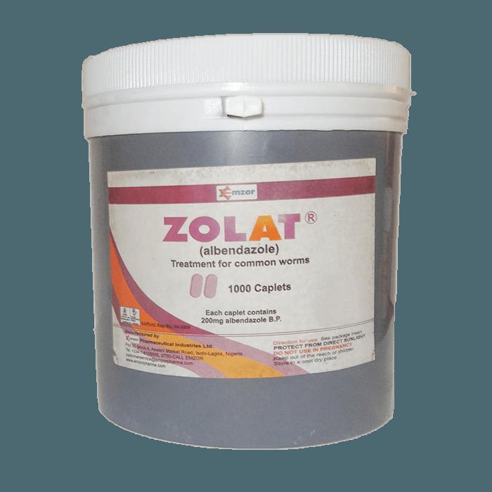 Zolat*1000 Image