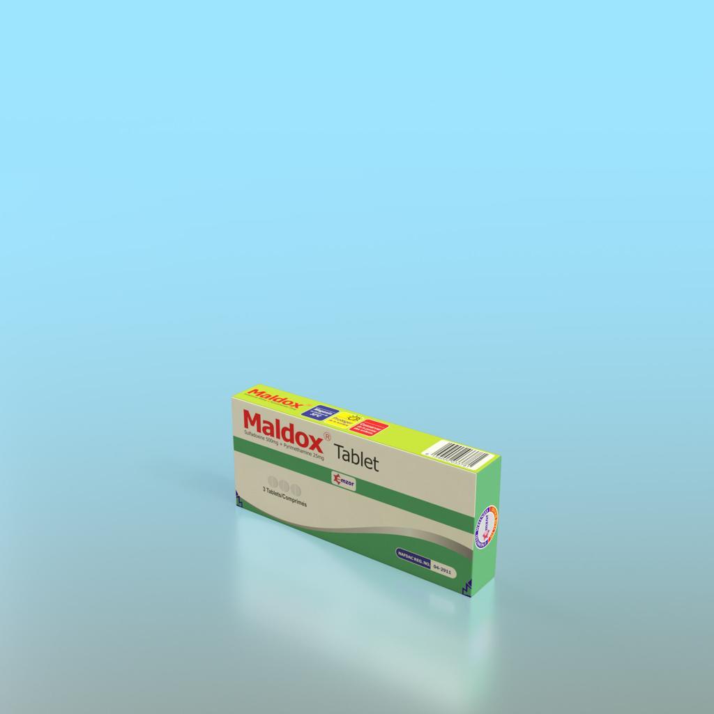MaldoxTablets *3s Image