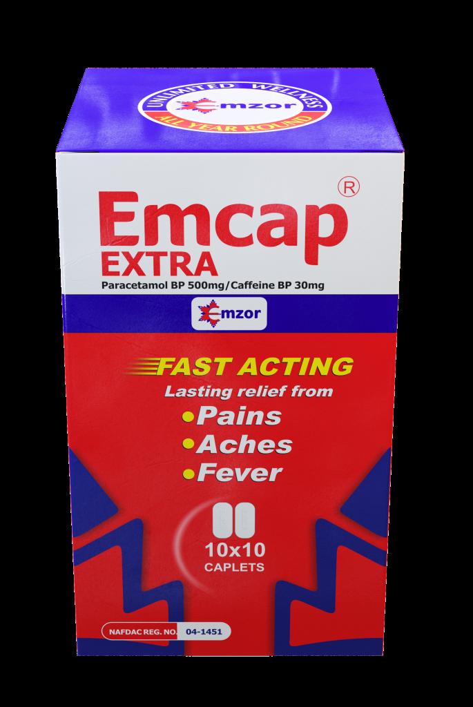 EmcapExtra (New) 10*10 Image