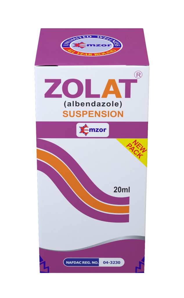 Zolat Suspension 20ml Image